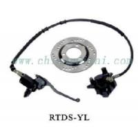 Wholesale Disc Brake Series (RTDS-TCB) from china suppliers