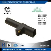 Buy cheap 6519050000 5080352AA 31532828 31532728 Crankshaft Position Sensor for Mercedes Benz SMART from wholesalers