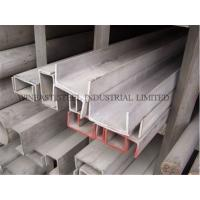 Wholesale Stainless Steel Profiles , Stainless Steel Structural Channel 310S from china suppliers