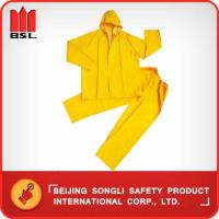 Quality SLF-9001  RAIN SUIT  (RAIN WEAR) (RAIN COAT) for sale