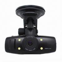 Buy cheap 1080P HD Car DVR with GPS Function from wholesalers