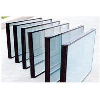 Wholesale Qualified Float Glass Sealed Insulated Glass Unit For Refrigerator Filled With Air from china suppliers