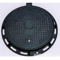 Wholesale Ductile Iron Manhole Cover from china suppliers