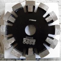 Wholesale 120mm Tuck Point Diamond Blades For Abrasive Material HS Code 8202391000 from china suppliers