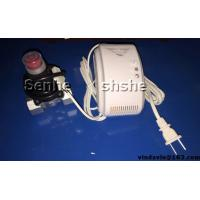 Wholesale LPG gas leak detector alarm relay output,welcome OEM,ODM from china suppliers