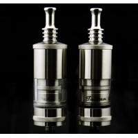 Wholesale 2014 new stainless steel Taifun GT atomizer steelseries e mod mechanical electron cigaret from china suppliers