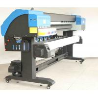 Wholesale Two Dx5 Eco Solvent Printer With Two Pintheads For Wallpaper from china suppliers