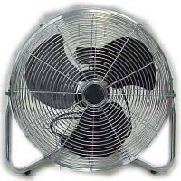 Wholesale powerful metal high velocity floor fan from china suppliers