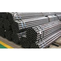Wholesale ASTM A335 Round Ferritic Alloy Steel Tubes / Pipe For Heat - Exchangers       from china suppliers