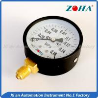 China air compressor pressure gauge on sale