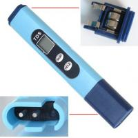 Wholesale High quality Import TDS meter TDS/US/PH water meter test RO water from china suppliers