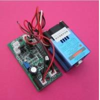 Buy cheap 445/450/447nm 50mW Blue Beam Laser Module For Laser Stage Light And TTL Modulation from wholesalers