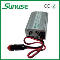 Buy cheap Electric 100 Watt Modified Sine Wave Power Inverter / Mobile Power Inverter from wholesalers