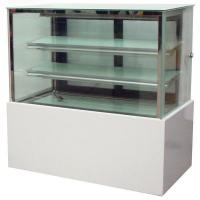 Wholesale 3°C - 6°C / Chiller Customize Cake Display Freezer Color For Supermarket from china suppliers
