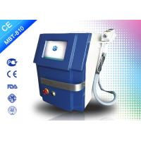 Wholesale 2000W Q Switched Nd Yag Laser Tattoo Removal Machine / Skin Rejuvenation Machine from china suppliers