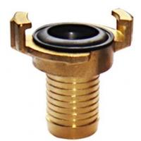 Wholesale Durability Air Hose Brass Geka Couplings For Pull Handle And Spout from china suppliers