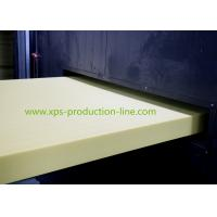 Wholesale 38 Kg/M3 Planed & Grooved Extruded Styrofoam Sheets for Cold Chain Logistic Truck from china suppliers