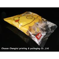 Wholesale Gummy Candy Packaging Automatic Plastic Packaging Film With Transparent Material from china suppliers