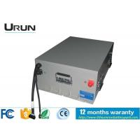 Wholesale Natural Cooling LiFePO4 Lithium Ion Battery For Electric Vehicles / E Bus from china suppliers