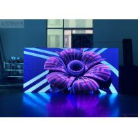 Wholesale Fixed Installation Large Led Display Billboard / Digital Full Color P8 Led Panel Outdoor from china suppliers