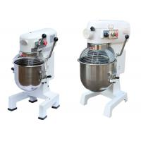 Wholesale Three Speed Stand Electric Food Mixer Powder , Flour Electric Dough Mixer from china suppliers