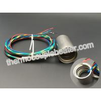 Wholesale Sealed Hot Runner Heater , Electric Resistance Heater For Plastic Injection Moulds from china suppliers