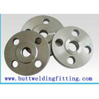 Wholesale Custom Made Super Duplex Stainless Steel Flanges 1/2 - 78 inch High Standard from china suppliers
