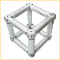 Wholesale Spigot Aluminum Alloy Stage Truss Coupler With Six Corner Coupler from china suppliers