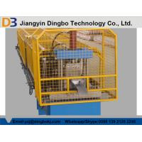 Wholesale Durable Automatic Water Rain Gutter Machine With PLC Control System from china suppliers