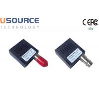 Wholesale 1.25G 155M ST Connector 1x9 optical transceiver Compliant with SFP MSA Agreement from china suppliers