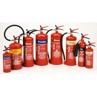 Wholesale Color Customized ABC Fire Extinguisher , 6kg Portable Dry Chemical Fire Extinguisher from china suppliers