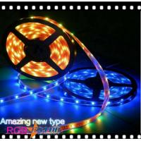 Wholesale Christmas Neon LED Flexible Strip Light Waterproof 5050 5meter / Roll from china suppliers