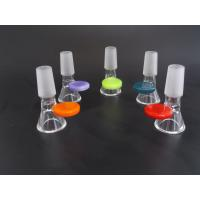 Quality handmade blowing 14mm female banger parts for glass bongs for sale