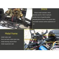 Wholesale Lipo Brushless Drift RC Car 1/10 Scale Electric Big Bore Aluminum Shocks from china suppliers