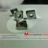 Wholesale SNGA SNMA 060204 Lathe Turning Tools, PCd inserts for finish and superfinish turning from china suppliers