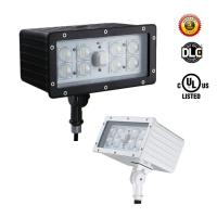 Wholesale 70 W External Led Flood Lights 80 Degree Slip Fitter Installation 5 Years Warranty from china suppliers