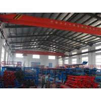 Nanpi Huatong Roll Forming Machinery Manufacturing Factory
