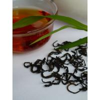 Wholesale Soluble Jin Jun Mei Black Tea Leaves For Digestion / Warm Stomach from china suppliers