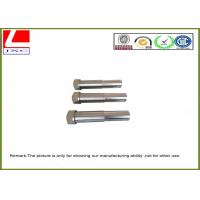 Wholesale Metal Machining Services AISI 303 stainless steel shaft for cleaner from china suppliers