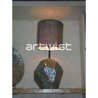 Buy cheap Decorative Art Deco Table Lamps / Lights for Home Decoration from wholesalers