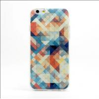Wholesale Puzzle Pattern Customized Phone Soft Cover Durable Fit For 4.7 inch Iphone 6 from china suppliers