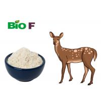 Wholesale Healthy Deer Peptide Protein Powder Easy Digest Absorption For Building Muscles from china suppliers