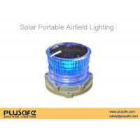 Wholesale 16 Pcs High Power Solar Airfield taxiway light lamp 3.2V 1400mAH Battery from china suppliers