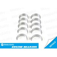 Wholesale CHEV MATIZ PONTIAC G2 Plain / Crankshaft Journal Bearing 9166M Part Number from china suppliers