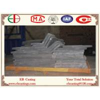 Wholesale High Chrome Cast Iron Chute Liners EB20016 from china suppliers