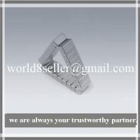 Buy cheap 5X2.5X2 NdFeB Block Magnet from wholesalers