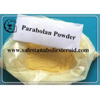 Wholesale Parabolan Steroids Raw Trenbolone Hexahydrobenzyl Carbonate For Muscle Gain from china suppliers