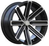 Wholesale Chrome 12 Inch Alloy Wheels  Automobile  KIN-858 4 X 100-156 PCD from china suppliers