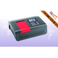 Wholesale High Accuancy Test  Visible Spectrophotometer Of Model V-1500PC With Colorful Software Function from china suppliers
