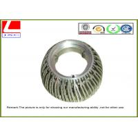Wholesale Metal Precision Parts Aluminum heatsink from china suppliers